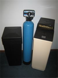 Water Softeners (click to read more)