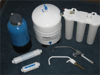 Drinking Water Point-of-Use (POU) Systems (click to read more)